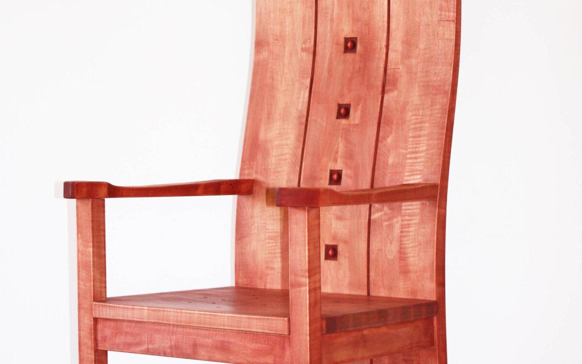 Umělecké židle